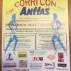 E' arrivato il momento della 4^ edizione di CORRI CON ANFFAS